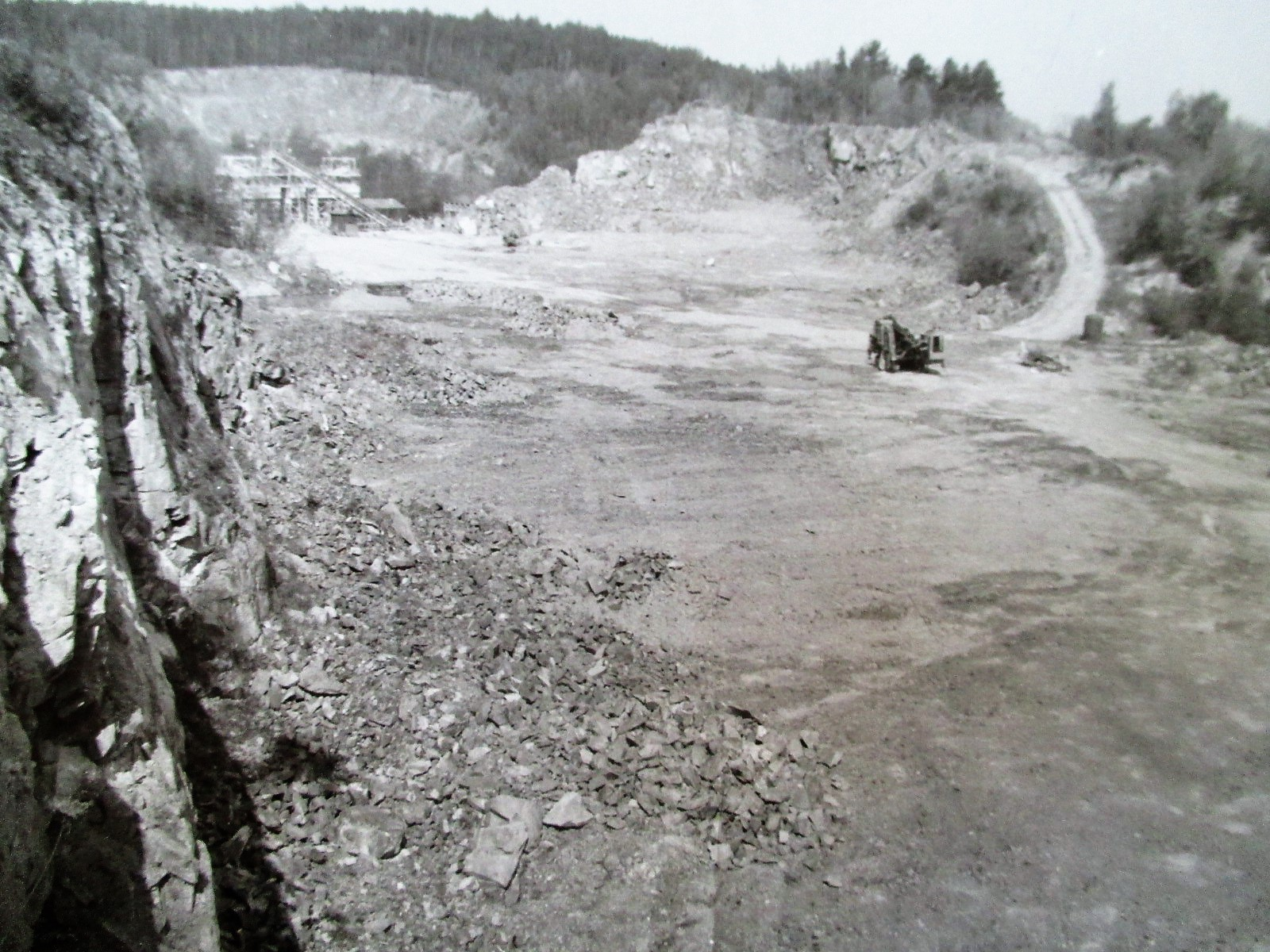 Kamenolom pohled 2