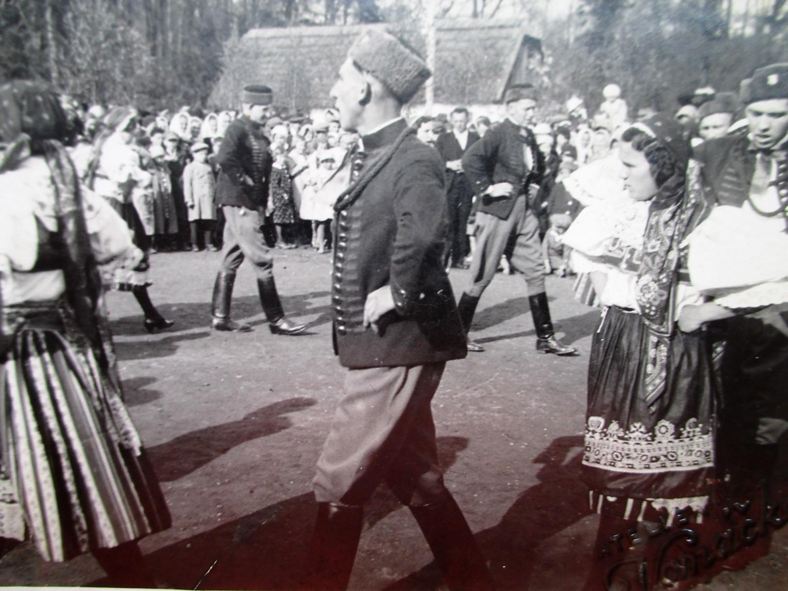 májové slavnosti 3.5.1936 4