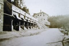 Kamenolom - příjezd od Chrtník